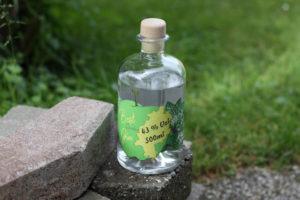 Best Garden Gin
