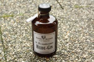 Brennerei Bosselmann - Dr. B's wundersamer Heide-Gin