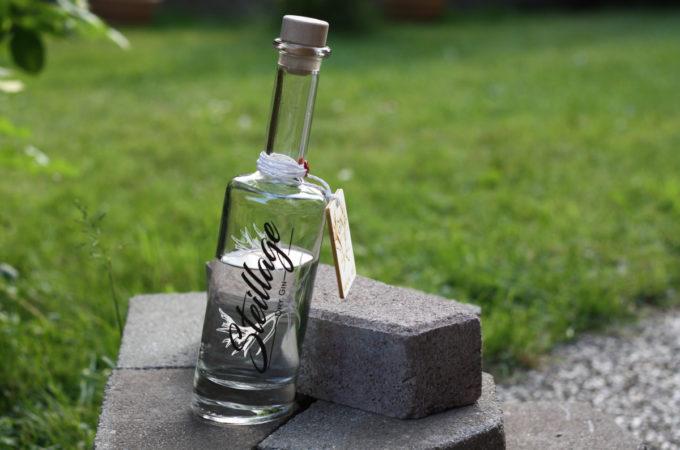 Steillage Dry Gin