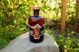 Großer Wilder - Allgäu Dry Gin