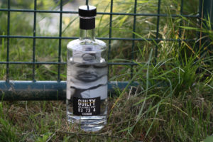 Guilty 83 73 4 Hausham Non-Alcoholic Spirit