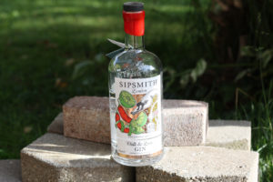 Sipsmith Chilli & Lime Gin