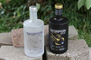 Skorpion Gin