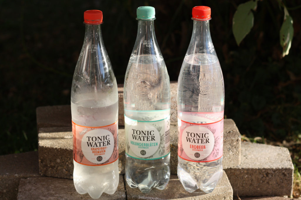 Lidl Tonic Water