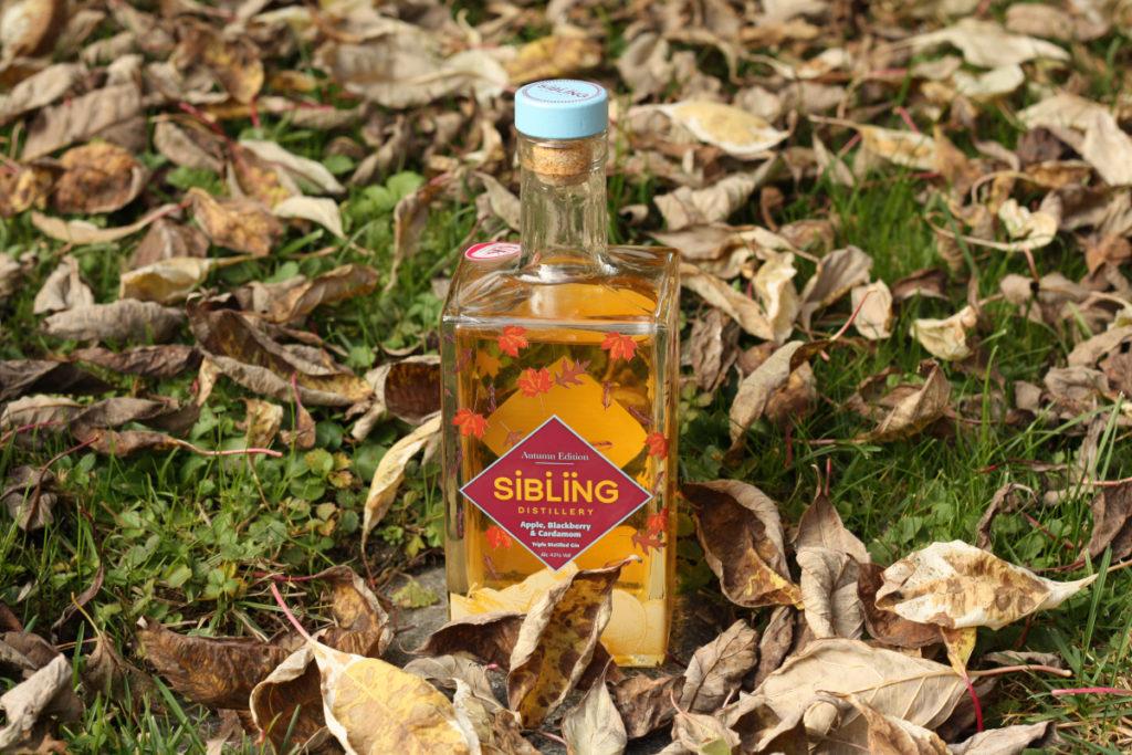 Sibling Autumn Edition Gin