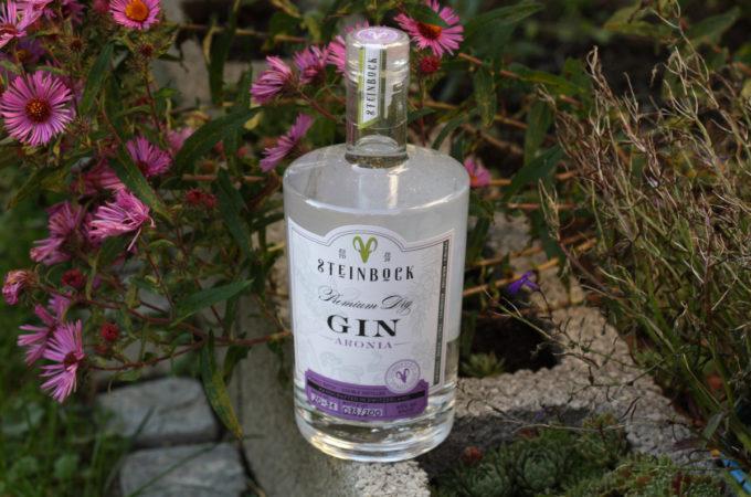 Steinbock Premium Dry Gin