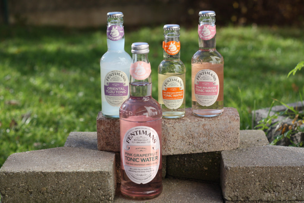 Fentimans Special Tonic Water