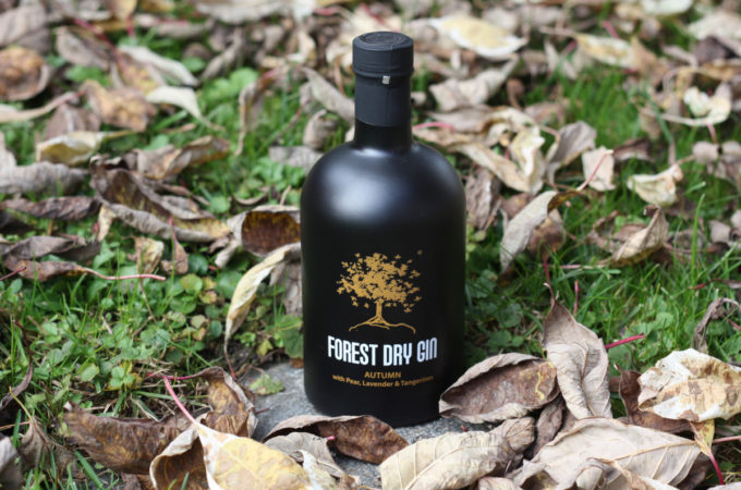 Forest Dry Gin Autumn