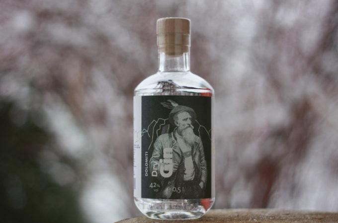 Dolomiti Dry Gin