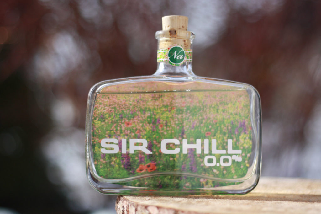 Sir Chill 0.0%