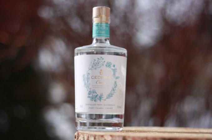 Ceder's Crisp Distilled Non-Alcoholic