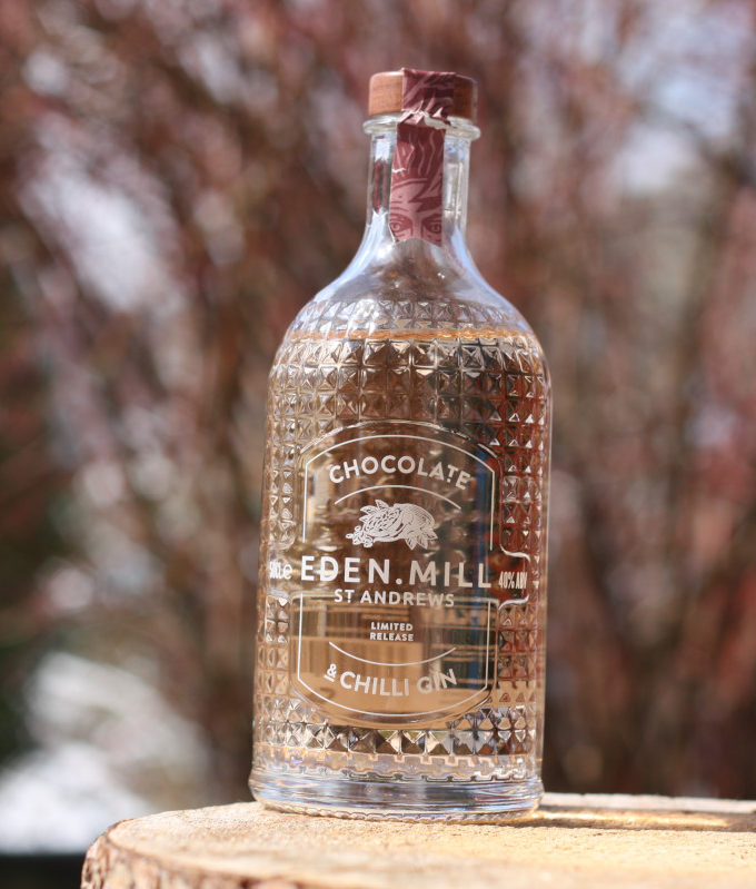 Eden Mill St. Andrews Chocolate & Chilli Gin