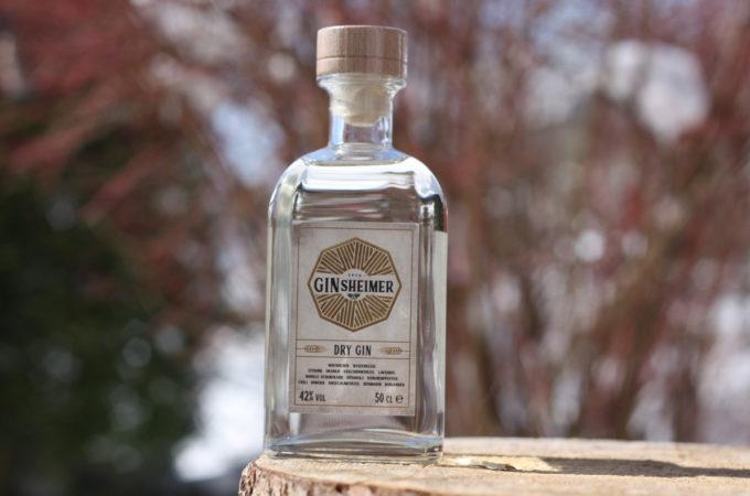 Ginsheimer Dry Gin