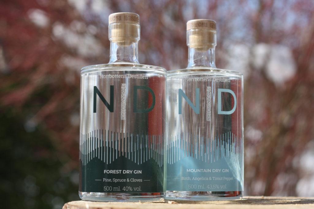 ND Gin