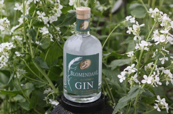 Blomendahl Gin