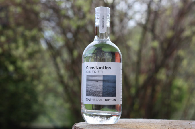 Constantins Ginfried Dry Gin