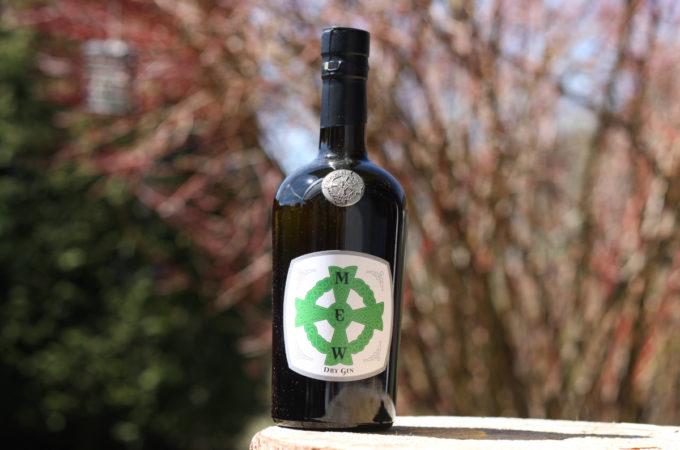 MEW Green Cross Dry Gin
