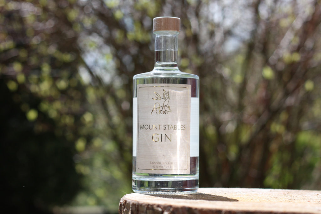 Mount Stables Gin