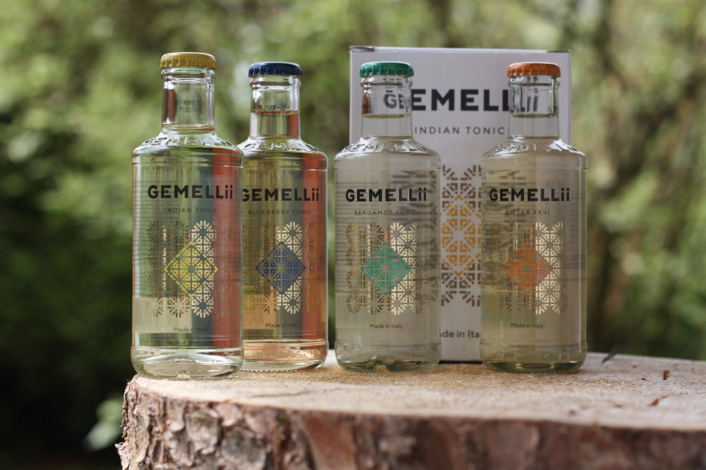 GEMELLii Tonic Water