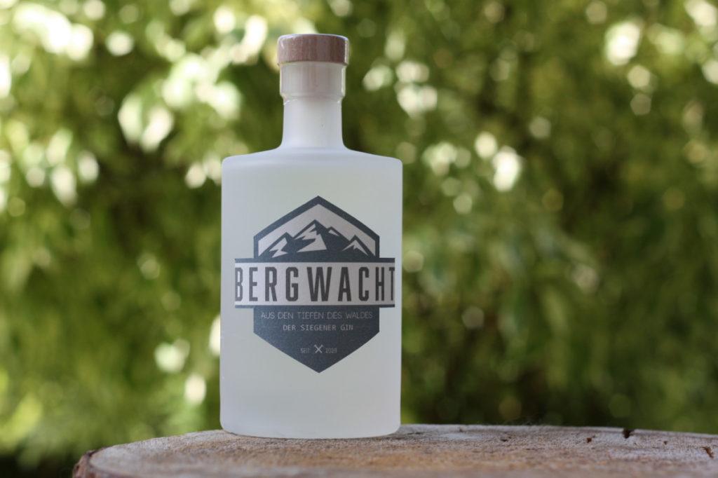 Bergwacht Gin