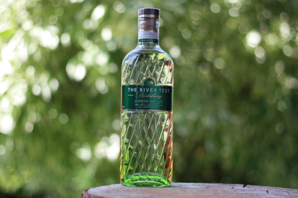 The River Test Gin