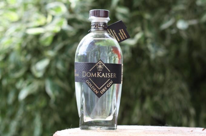 Domkaiser Golden Dry Gin