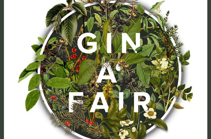 Gin a'Fair - Neckar Open Air 2021, Stuttgart
