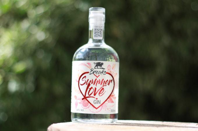 Breaks Gin Summer Love