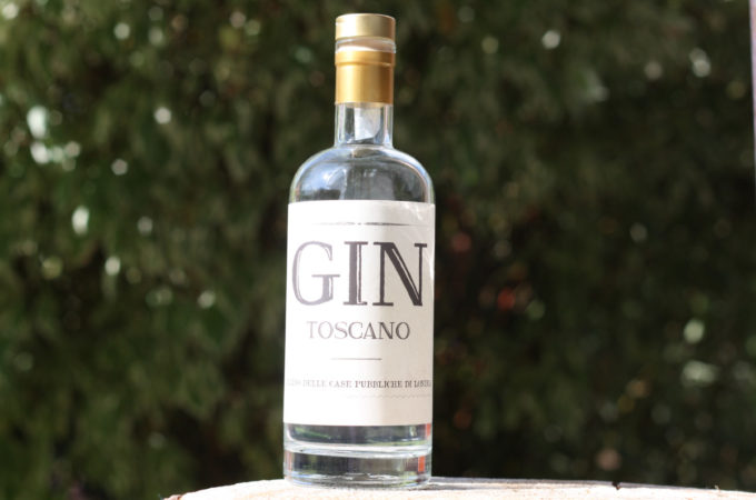 Gin Toscano