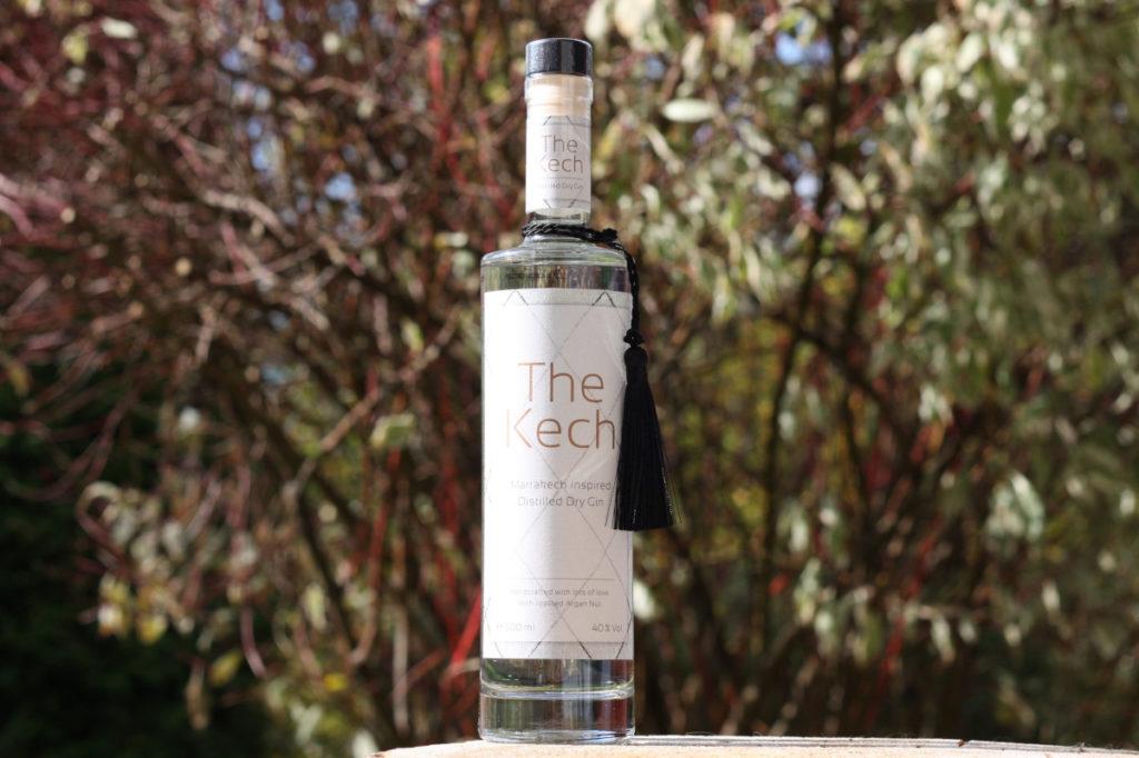 The Kech Gin